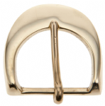 38mm Solid Brass Belt Buckle. Suitable for belts up to 38mm Wide. Code BUC168